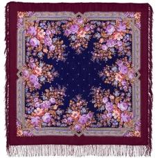 Павловские розы 125 x 125 см Рисунок 1341-7