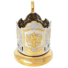 """Подстаканник """"Герб России"""""""