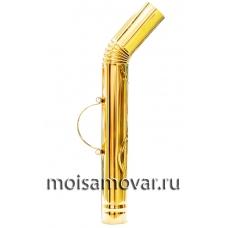 Труба латунная арт.2101