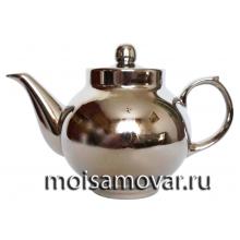 Чайник заварочный фарфоровый 600 мл арт.1087