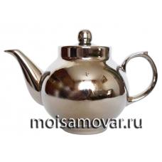 Чайник заварочный фарфоровый 600 мл