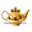 Чайник заварочный фарфоровый 600 мл арт.1086