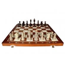 "Шахматы деревянные премиум  ""Турнирные"" 6 Артикул S204"