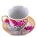 Чайный набор на 2 персон Арт.1063